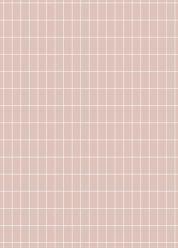 tiles nude pink grid nude