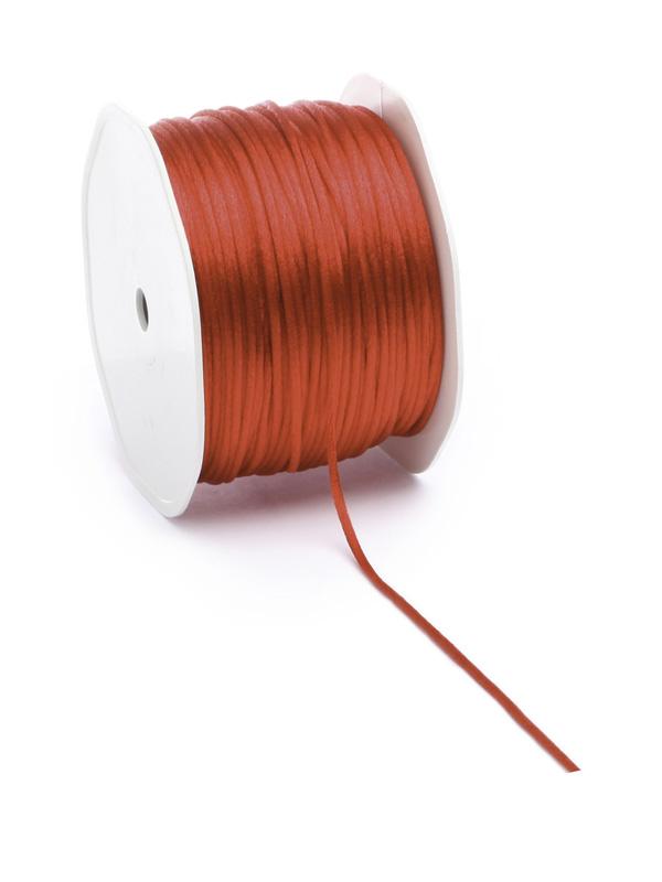 silk cord red