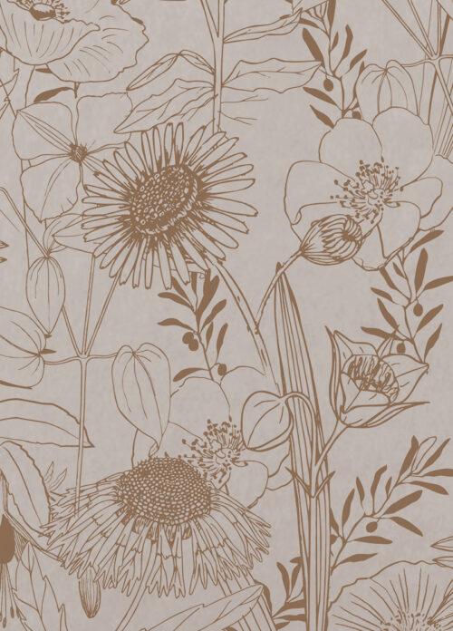 zijdevloei ompak jardin